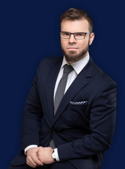 Marcin Walawski Radca Prawny